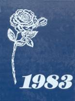 1983 Yearbook DuBois Area High School