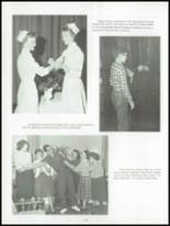 1961 Harry Wood High School Yearbook Page 10 & 11