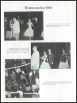 1961 Harry Wood High School Yearbook Page 12 & 13