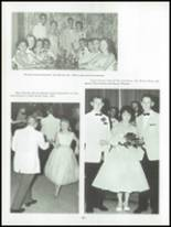 1961 Harry Wood High School Yearbook Page 14 & 15