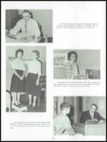 1961 Harry Wood High School Yearbook Page 18 & 19