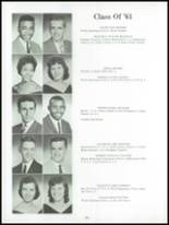 1961 Harry Wood High School Yearbook Page 74 & 75