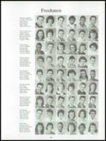 1961 Harry Wood High School Yearbook Page 84 & 85