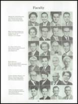 1961 Harry Wood High School Yearbook Page 98 & 99