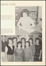 1964 Prague High School Yearbook Page 10 & 11
