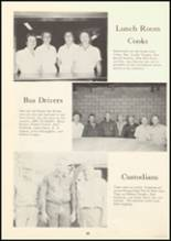 1964 Prague High School Yearbook Page 14 & 15