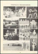 1964 Prague High School Yearbook Page 22 & 23