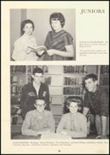 1964 Prague High School Yearbook Page 24 & 25