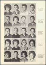 1964 Prague High School Yearbook Page 32 & 33