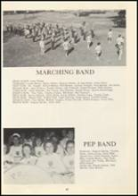 1964 Prague High School Yearbook Page 40 & 41