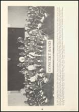 1964 Prague High School Yearbook Page 42 & 43