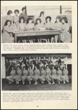 1964 Prague High School Yearbook Page 48 & 49