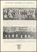 1964 Prague High School Yearbook Page 50 & 51