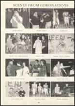 1964 Prague High School Yearbook Page 58 & 59