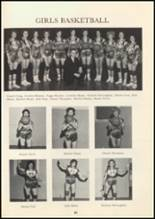 1964 Prague High School Yearbook Page 64 & 65
