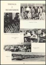 1964 Prague High School Yearbook Page 66 & 67