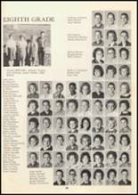 1964 Prague High School Yearbook Page 68 & 69