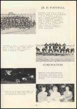 1964 Prague High School Yearbook Page 74 & 75