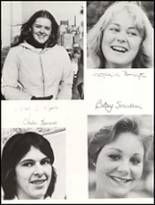 1977 New Hope-Solebury High School Yearbook Page 12 & 13