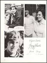 1977 New Hope-Solebury High School Yearbook Page 18 & 19
