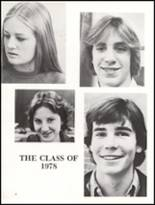 1977 New Hope-Solebury High School Yearbook Page 26 & 27