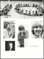1977 New Hope-Solebury High School Yearbook Page 34 & 35