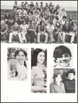 1977 New Hope-Solebury High School Yearbook Page 36 & 37
