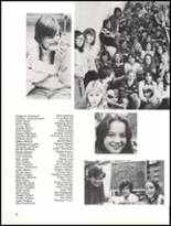 1977 New Hope-Solebury High School Yearbook Page 42 & 43