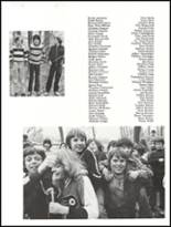 1977 New Hope-Solebury High School Yearbook Page 48 & 49