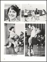 1977 New Hope-Solebury High School Yearbook Page 58 & 59
