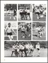 1977 New Hope-Solebury High School Yearbook Page 62 & 63