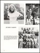 1977 New Hope-Solebury High School Yearbook Page 66 & 67