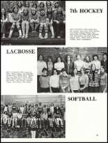 1977 New Hope-Solebury High School Yearbook Page 72 & 73