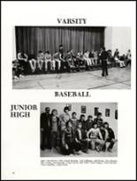 1977 New Hope-Solebury High School Yearbook Page 74 & 75