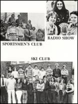 1977 New Hope-Solebury High School Yearbook Page 82 & 83