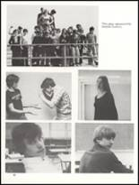 1977 New Hope-Solebury High School Yearbook Page 84 & 85