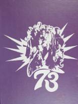 1973 Yearbook Topeka West High School