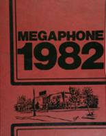 1982 Yearbook Waukesha South High School