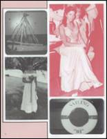 1982 Kishacoquillas High School Yearbook Page 14 & 15