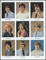 1982 Kishacoquillas High School Yearbook Page 20 & 21