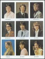1982 Kishacoquillas High School Yearbook Page 22 & 23