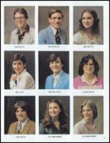 1982 Kishacoquillas High School Yearbook Page 24 & 25