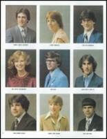 1982 Kishacoquillas High School Yearbook Page 26 & 27