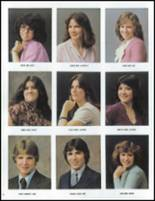 1982 Kishacoquillas High School Yearbook Page 28 & 29