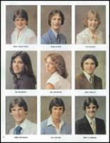 1982 Kishacoquillas High School Yearbook Page 30 & 31