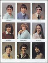 1982 Kishacoquillas High School Yearbook Page 32 & 33