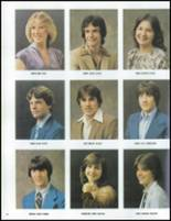 1982 Kishacoquillas High School Yearbook Page 34 & 35