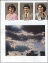 1982 Kishacoquillas High School Yearbook Page 36 & 37