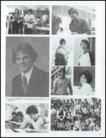 1982 Kishacoquillas High School Yearbook Page 42 & 43
