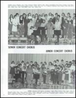 1982 Kishacoquillas High School Yearbook Page 58 & 59